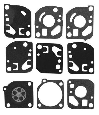 Comprar Kit reparo zama gnd-18 nks-l36k/oleomac-750t/echo srm-2300/2305/2550/3550/3605