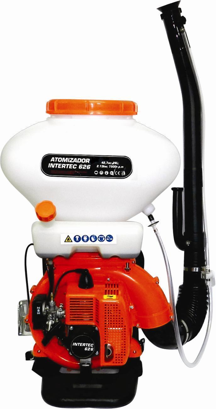 Comprar Atomizador intertec-626