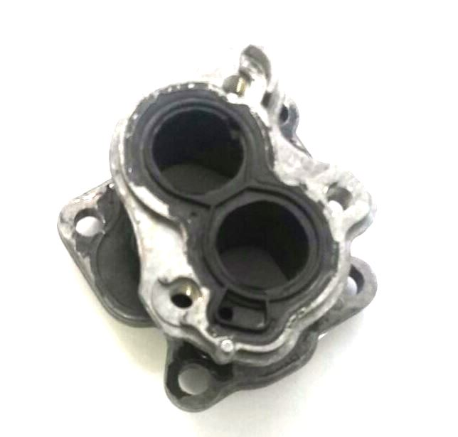 Comprar Flange do carburador hq-435