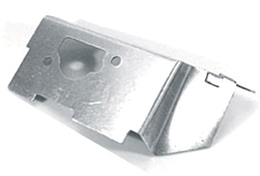 Comprar Chapa defletora st-051