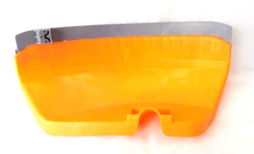 Comprar Protecao da navalha itc-620 laranja