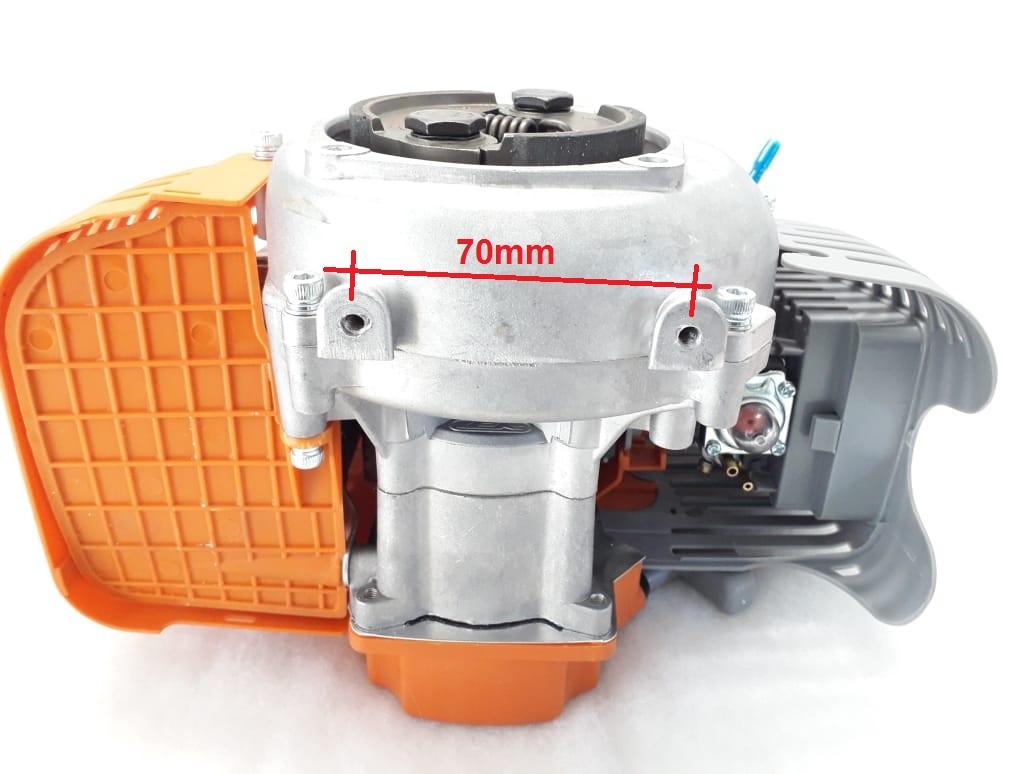 Comprar Kit tanque comb c/partida eltrica p/ rocadeira